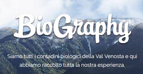 Val Venosta biography