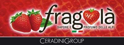 Logo Ceradini Group | Fragolà Velo Veronese