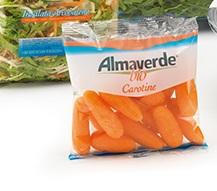 baby carote Alma Verde